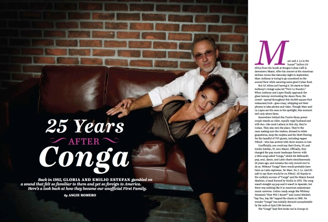 From the December 2010/January 2011 issue of Latina magazine