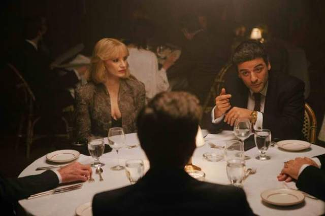 Oscar Isaac A Most Violent Year