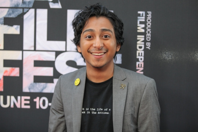 Tony Revolori Dope movie